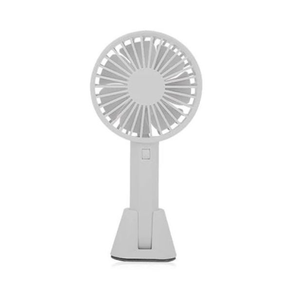 Xiaomi Vh Desk Stand Portable Handheld Rechargeable Fan (4)
