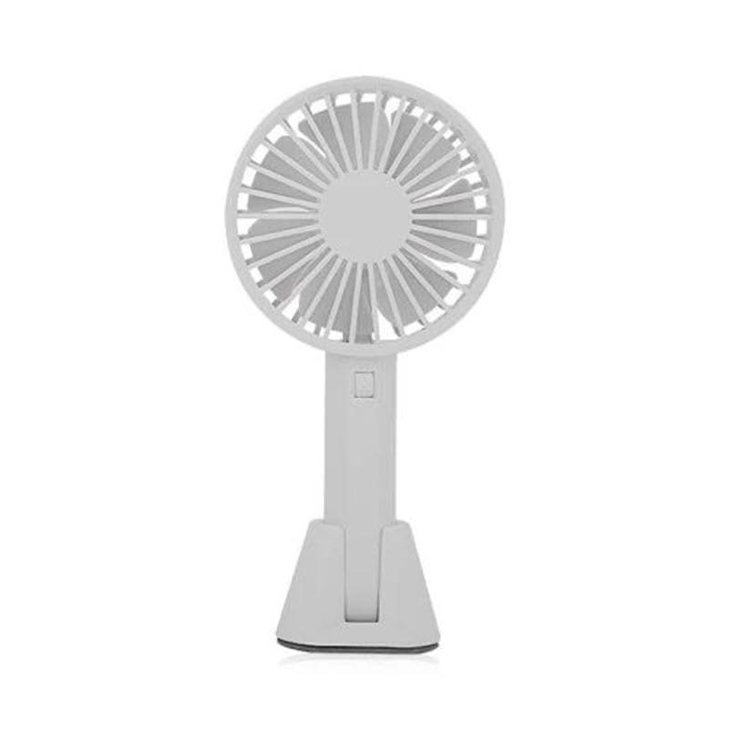 Xiaomi Vh Desk Stand Portable Handheld Rechargeable Fan (4)