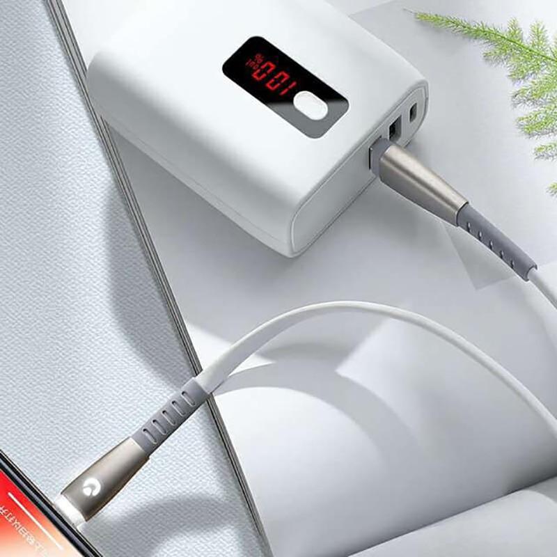 Xundd Xdch 004 Usb Power Bank Adapter (2)