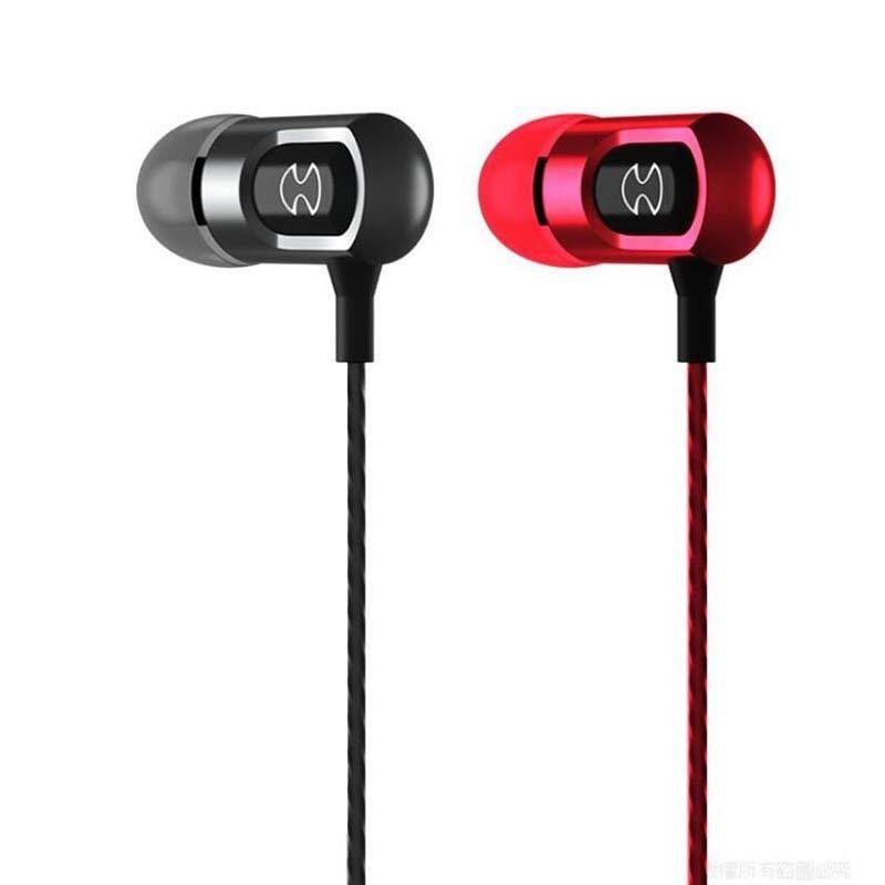 Xundd Xdhe 001 Stereo Headphone (1)