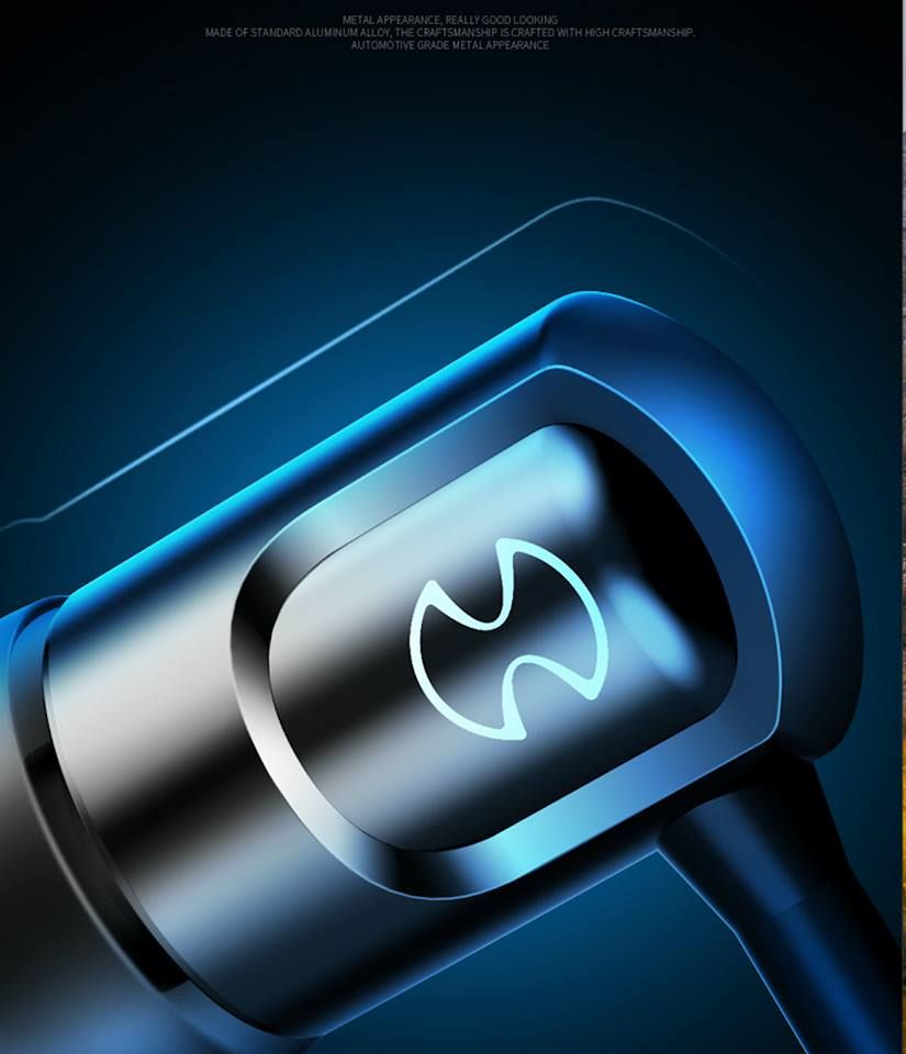 Xundd Xdhe 001 Stereo Headphone (16)