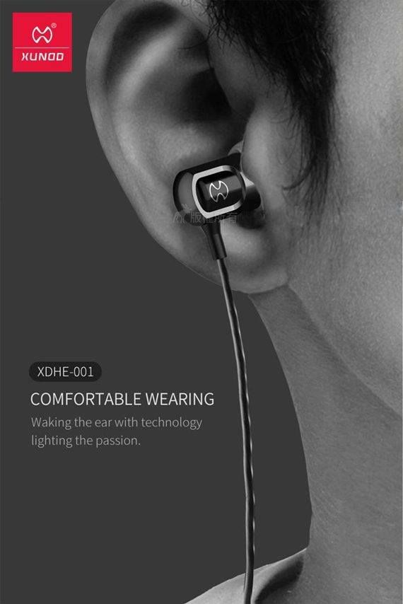 Xundd Xdhe 001 Stereo Headphone (24)
