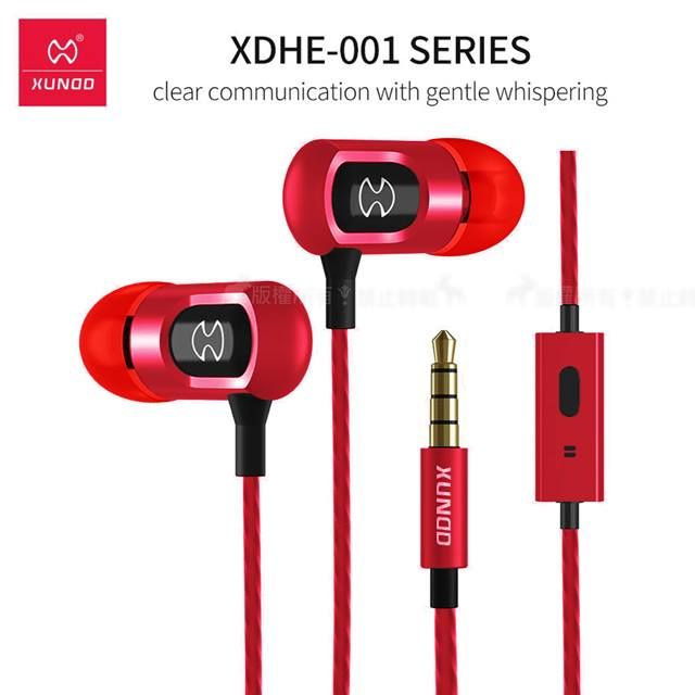 Xundd Xdhe 001 Stereo Headphone (28)