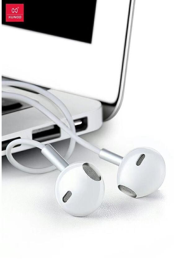 Xundd Xdhe 002 In Ear Headphone (2)