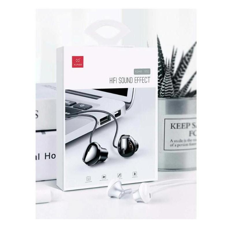 Xundd Xdhe 002 In Ear Headphone (5)