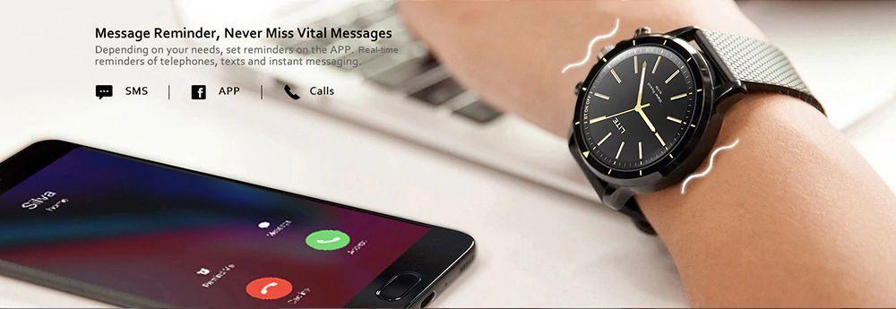 Zeblaze Vibe Lite Smartwatch (11)