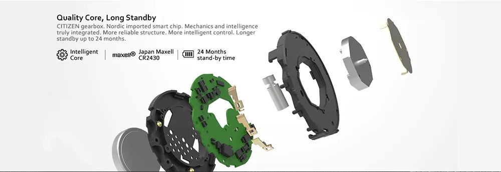 Zeblaze Vibe Lite Smartwatch (4)