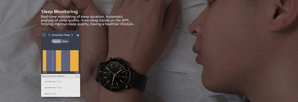 Zeblaze Vibe Lite Smartwatch (7)