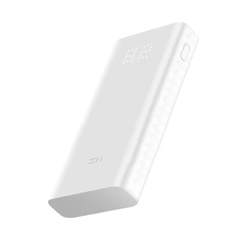 Zmi 20000mah Fast Charging Digital Display Power Bank (2)