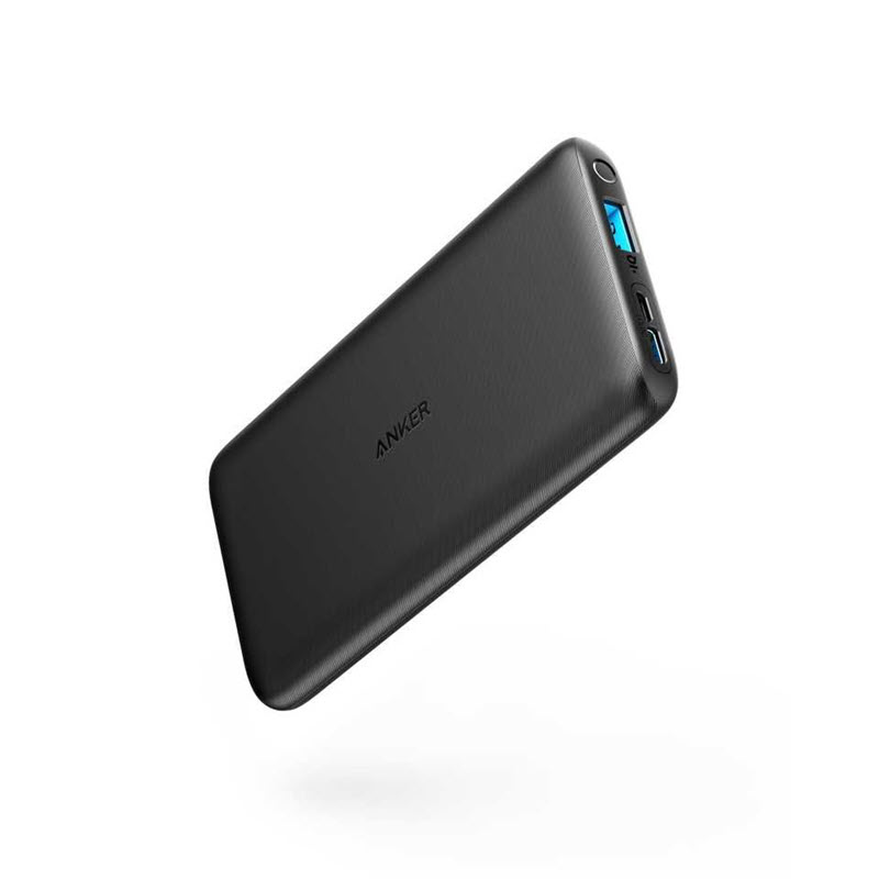 Anker Powercore Lite 10000mah Usb C Input Power Bank (1)