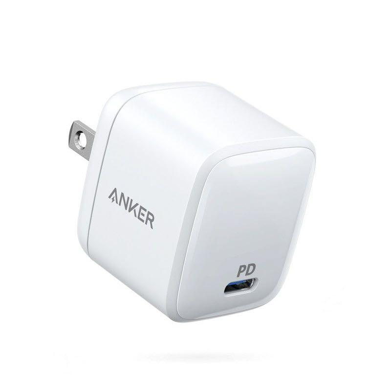 Anker Powerport Atom Pd 1 Usb C Charger Gan Technology (12)
