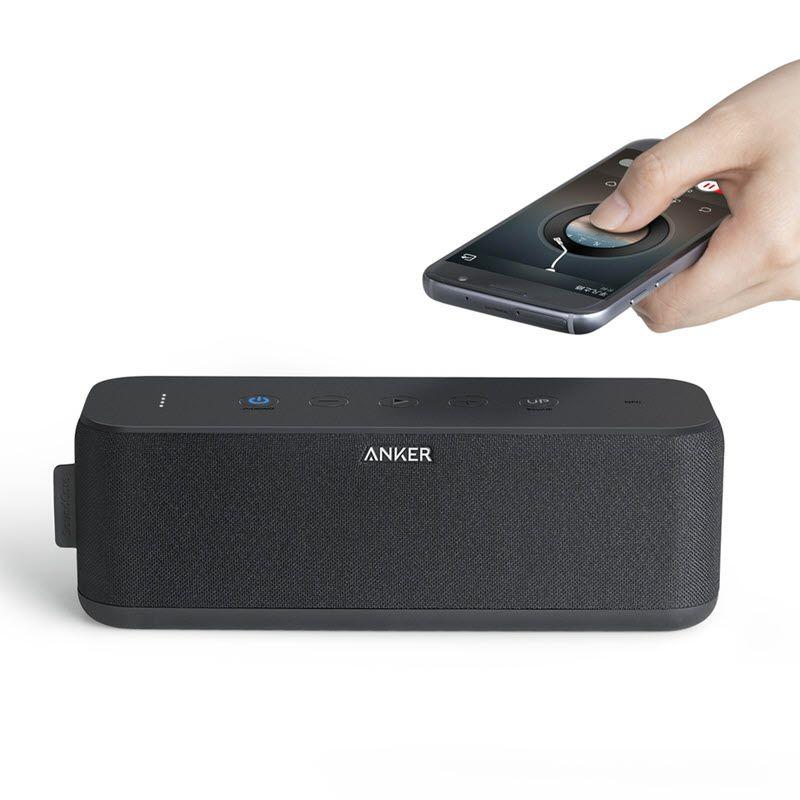Anker Soundcore Boost 20w Bluetooth Speaker Ipx5 Water Resistant (1)