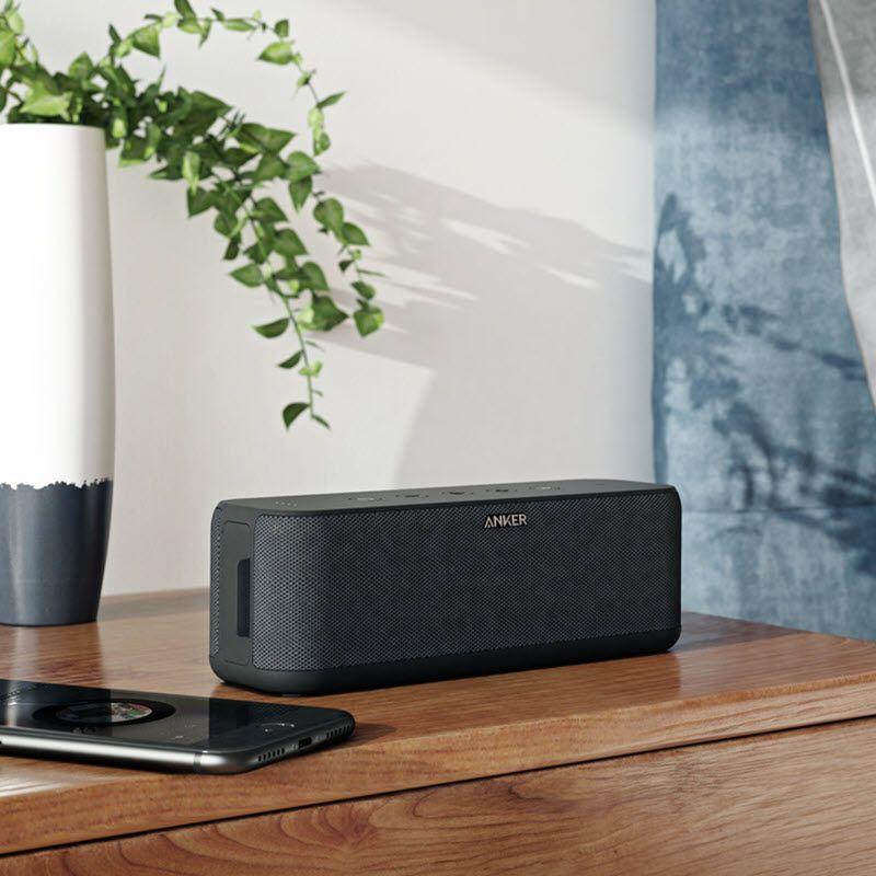 Anker Soundcore Boost 20w Bluetooth Speaker Ipx5 Water Resistant (10)