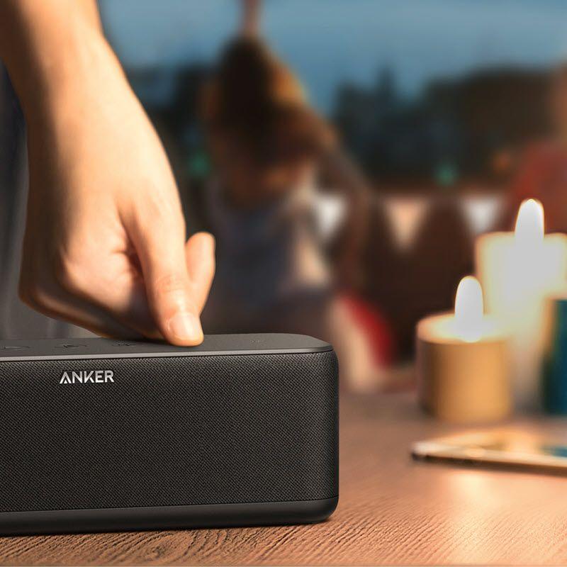 Anker Soundcore Boost 20w Bluetooth Speaker Ipx5 Water Resistant (7)