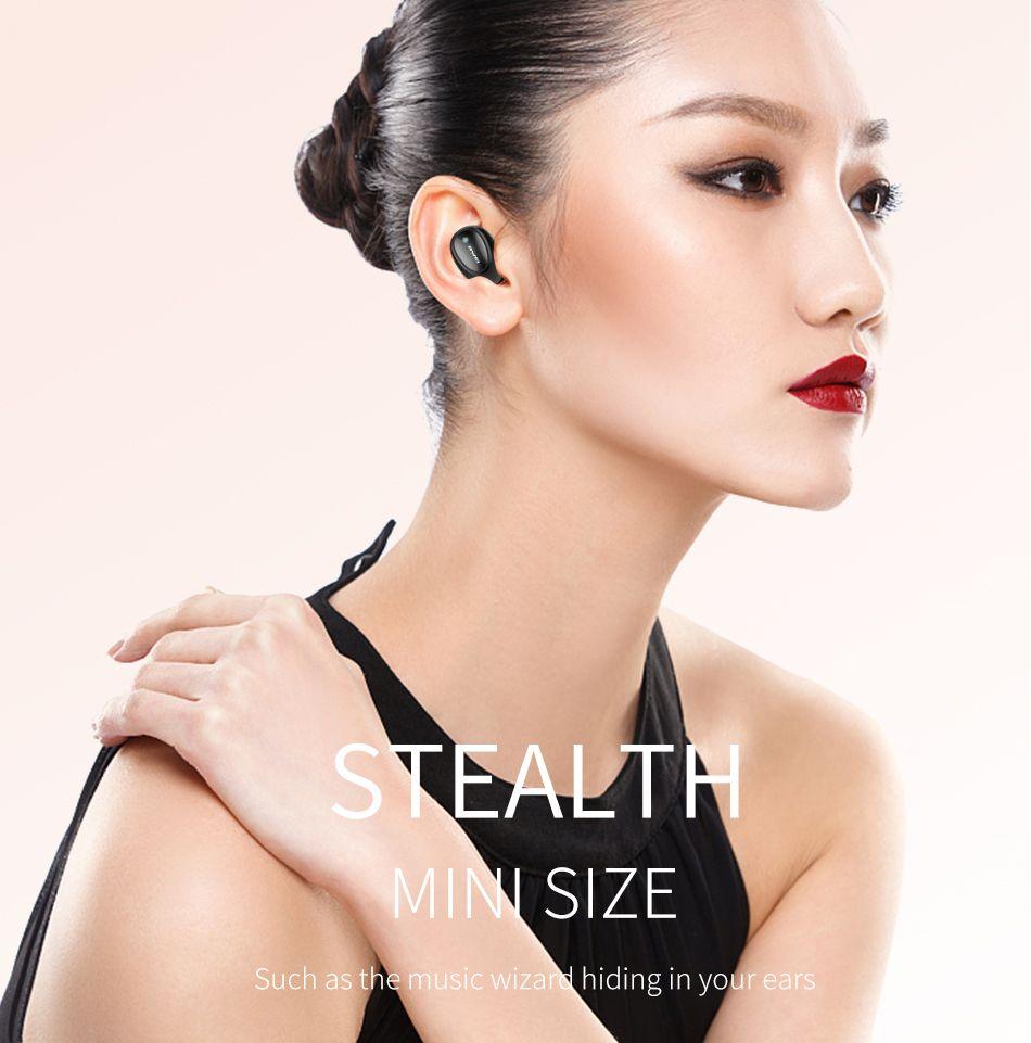Awei T5 Tws Bluetooth Earphones (5)