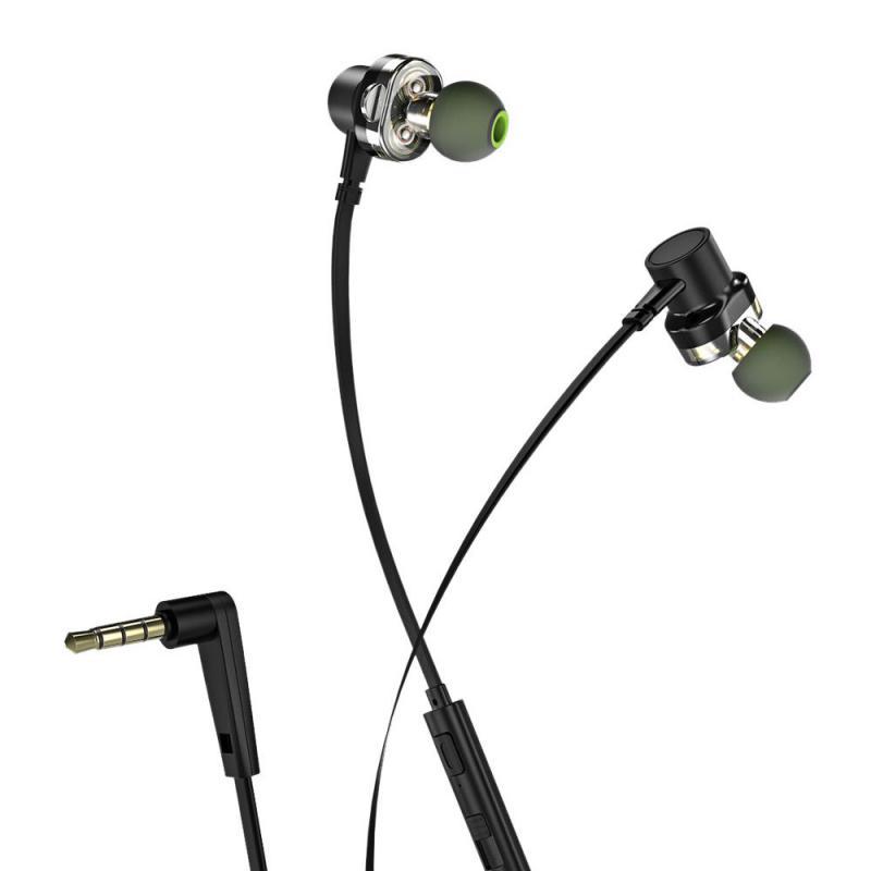 Awei Z1 In Ear Dual Dynamic Earphones (2)