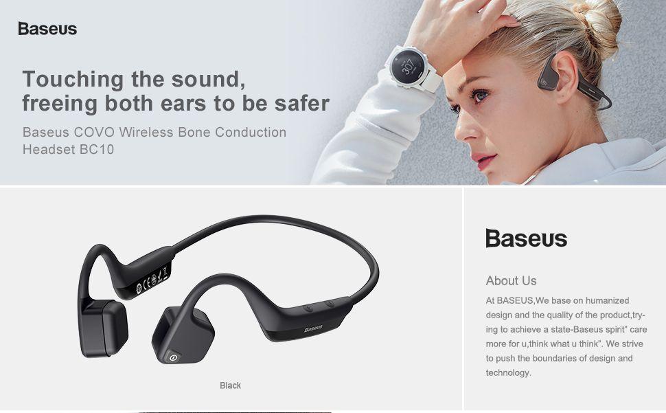 Baseus Bc10 Bone Conduction Earphone (8)