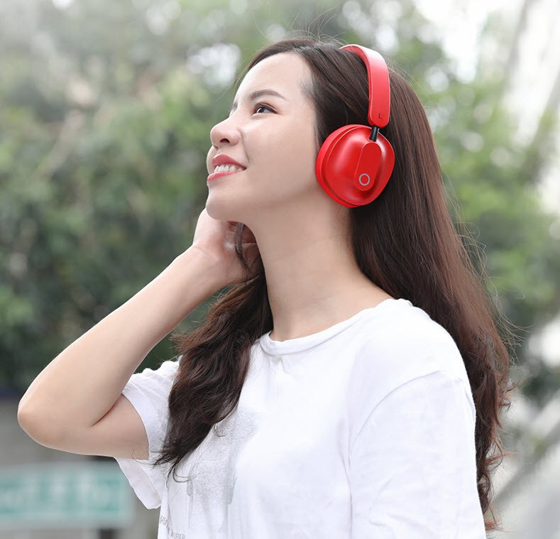 Baseus D01s Wireless Bluetooth Headphones (7)