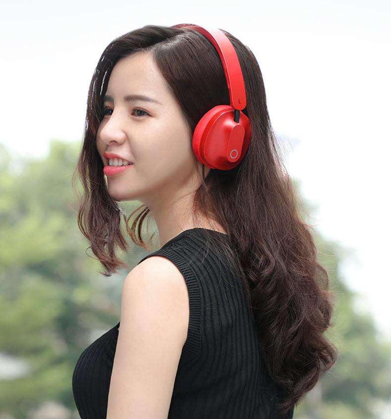 Baseus D01s Wireless Bluetooth Headphones (9)