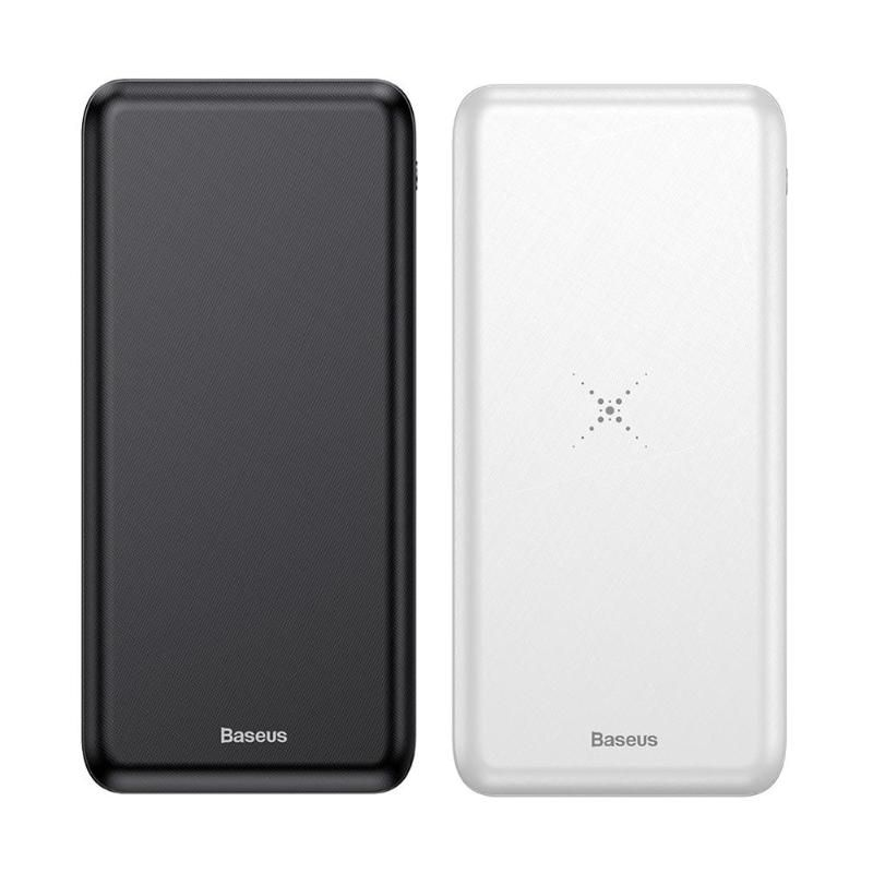 Baseus M36 Wireless Charger Power Bank 10000mah (4)