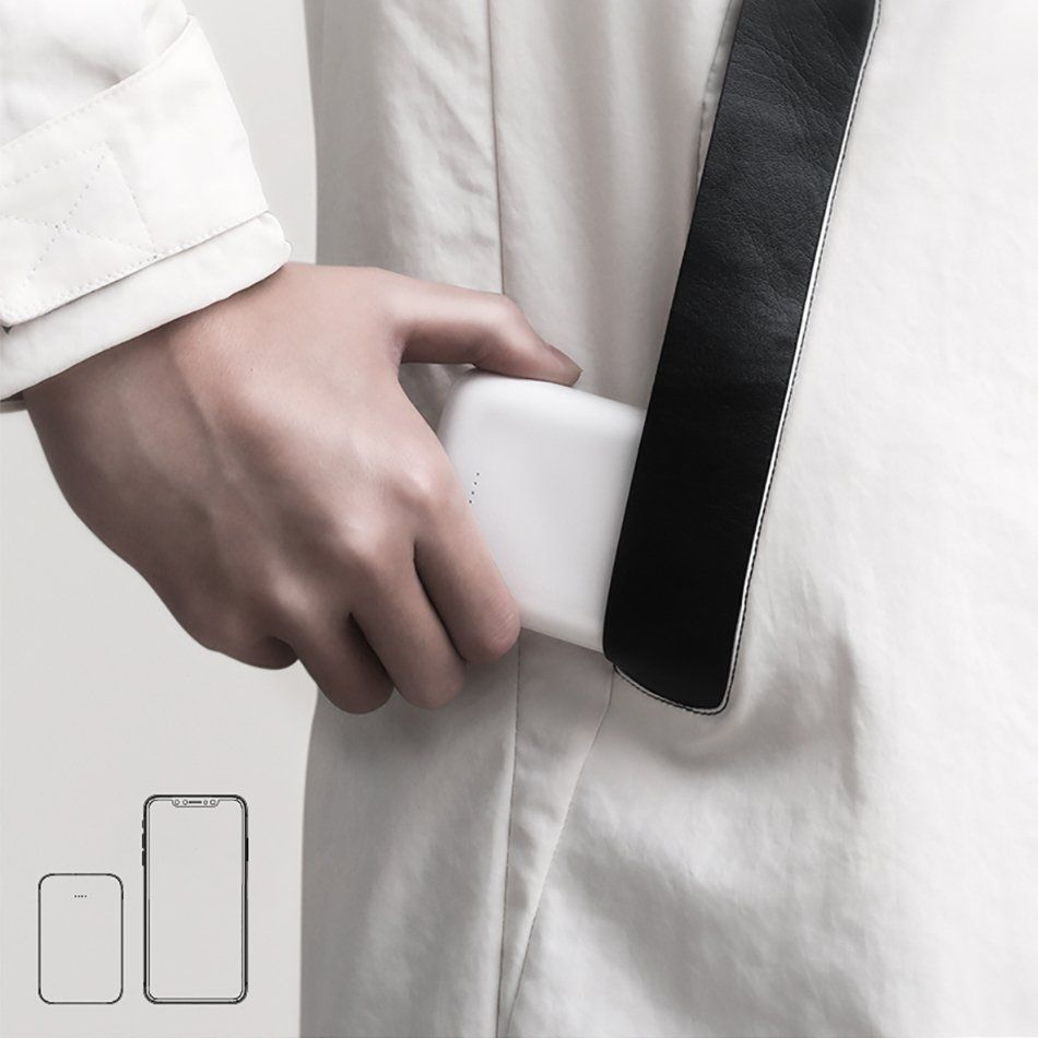 Baseus Mini Ja Power Bank 10000mah (11)