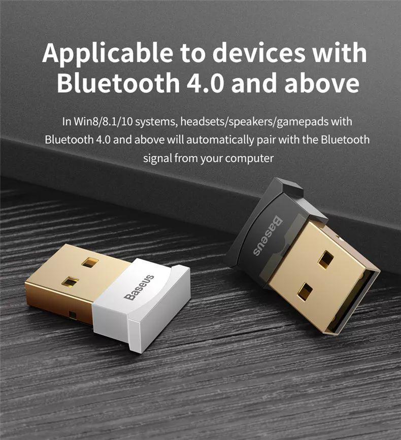 Baseus Mini Usb Bluetooth Receiver (12)
