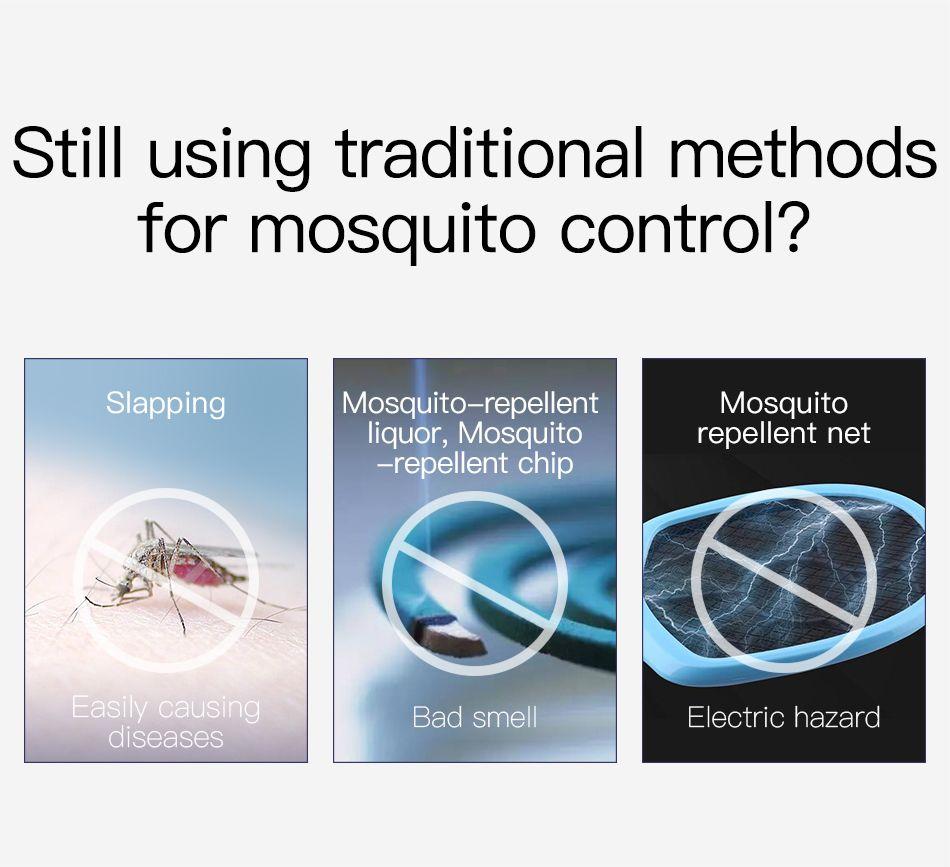 Baseus Mosquito Killer Lamp Usb (15)