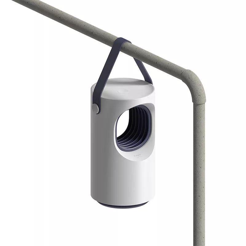 Baseus Mosquito Killer Lamp Usb (3)