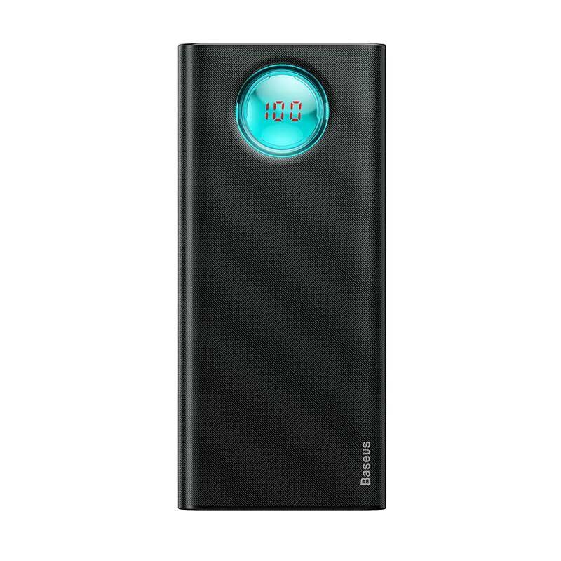 Baseus Mulight Power Bank 20000mah (1)
