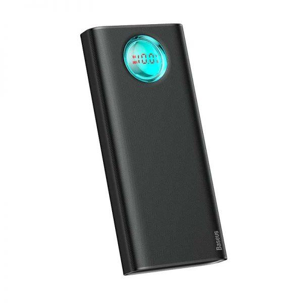 Baseus Mulight Power Bank 20000mah (2)