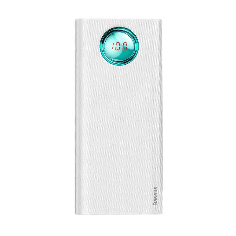 Baseus Mulight Power Bank 20000mah (5)