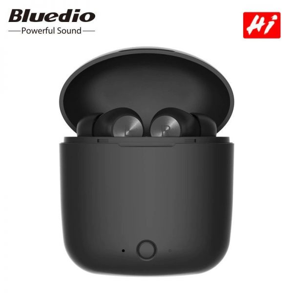 Bluedio Hi Wireless Bluetooth Earphone (4)