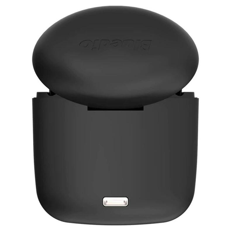 Bluedio Hi Wireless Bluetooth Earphone (5)