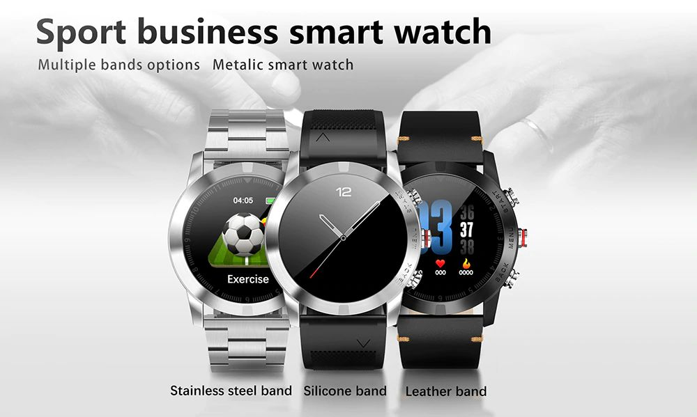 Dt No1 S10 Full Touch Smartwatch (2)
