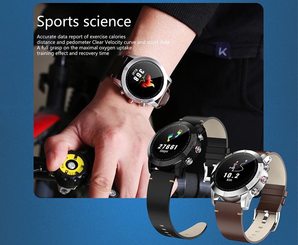 Dt No1 S10 Full Touch Smartwatch (6)