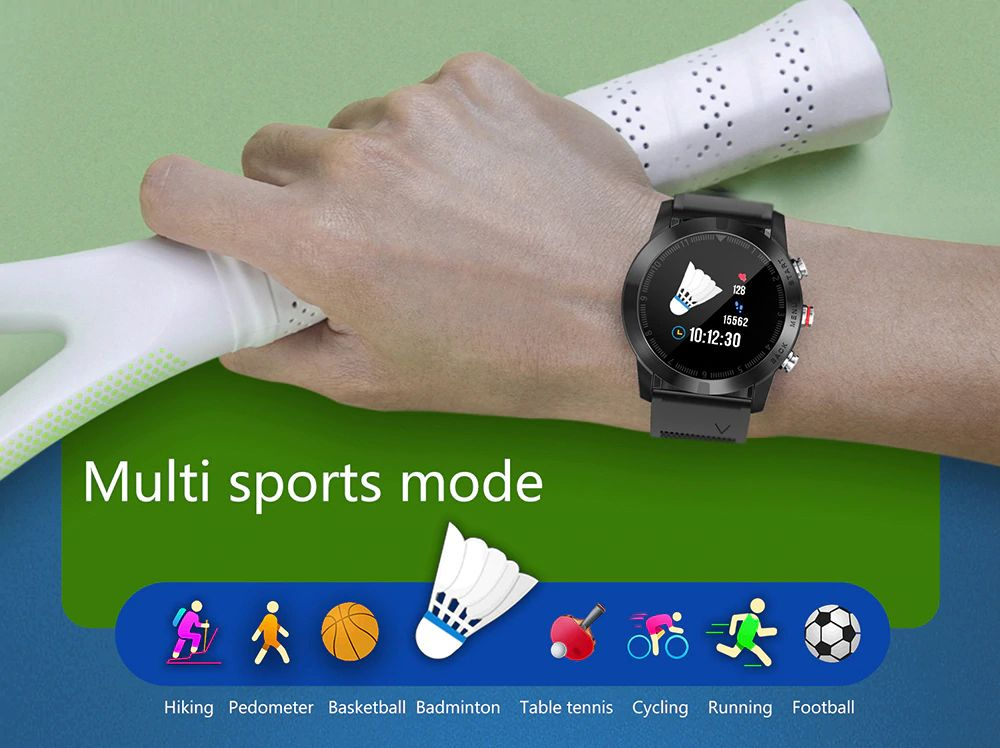 Dt No1 S10 Full Touch Smartwatch (7)