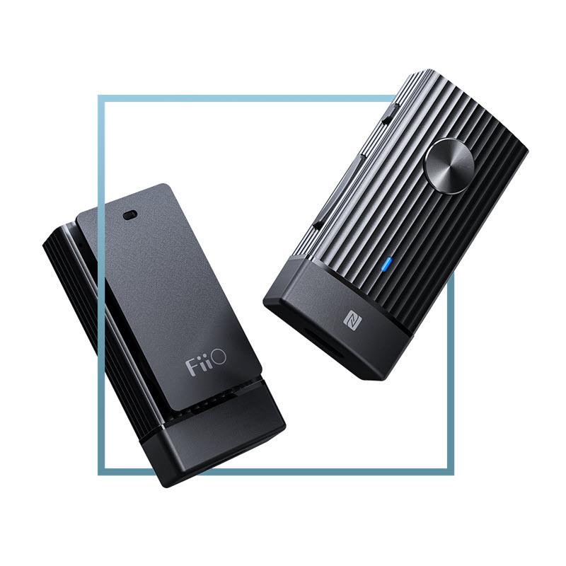Fiio High Fidelity Bluetooth Amp Btr1k (1)