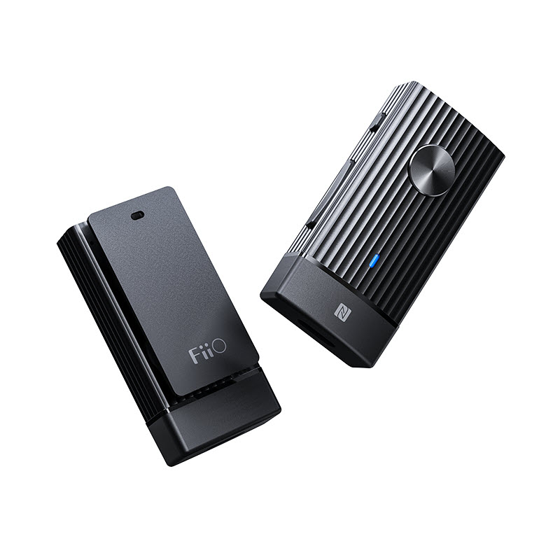 Fiio High Fidelity Bluetooth Amp Btr1k (3)