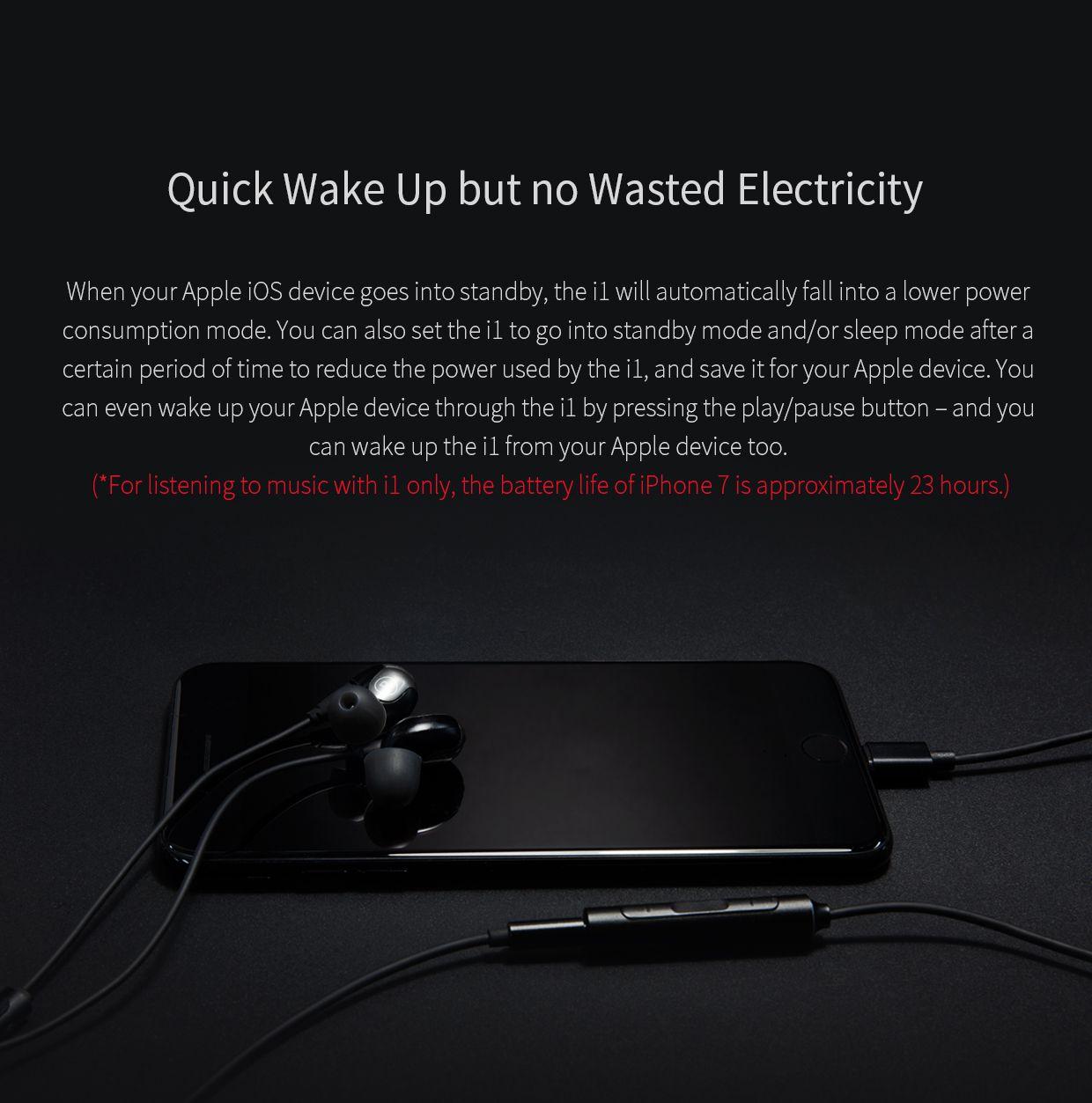 Fiio I1 Apple Lightning Amplifier (8)