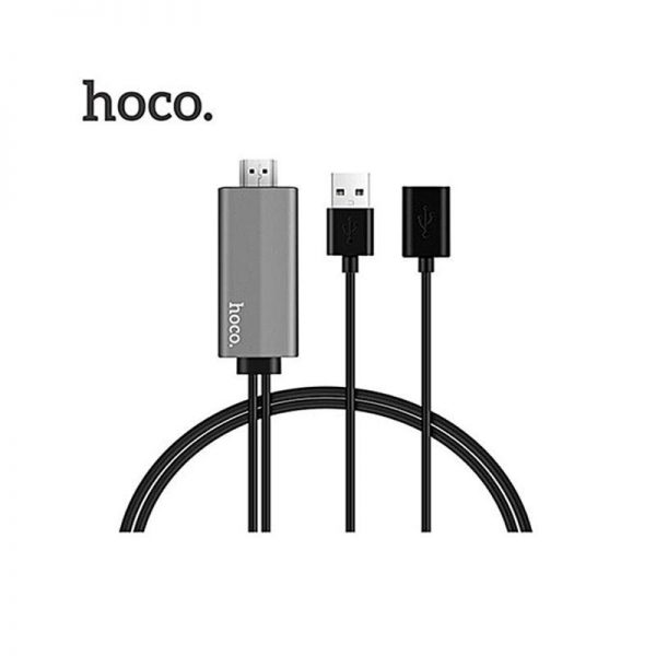 Hoco Ua7 Apple Hdmi Cable Adapter (4)