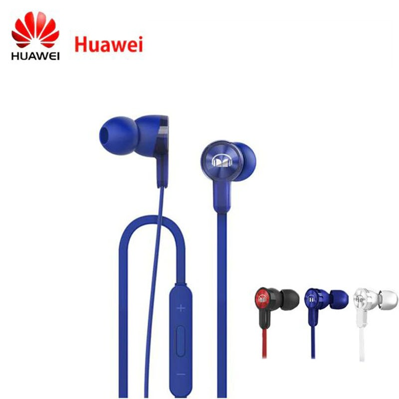 Huawei Monster Am15 Earphone (6)