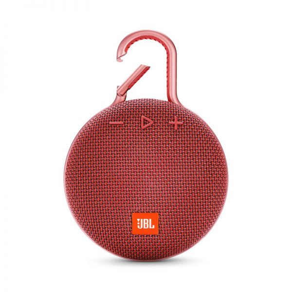 Jbl Clip 3 Portable Waterproof Wireless Bluetooth Speaker (3)