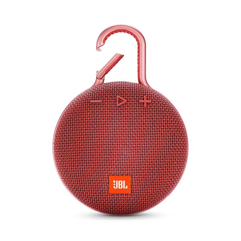 Jbl Clip 3 Portable Waterproof Wireless Bluetooth Speaker (3)