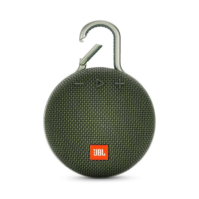 Jbl Clip 3 Portable Waterproof Wireless Bluetooth Speaker (4)