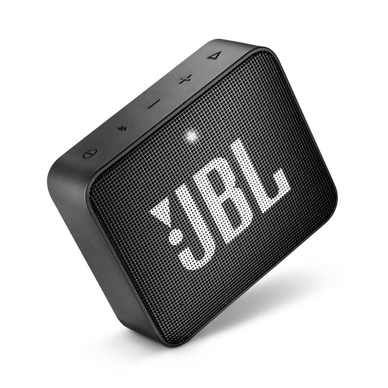 Jbl Go 2 Portable Bluetooth Waterproof Speaker (4)