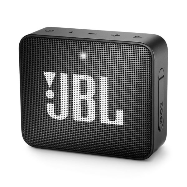 Jbl Go 2 Portable Bluetooth Waterproof Speaker (6)