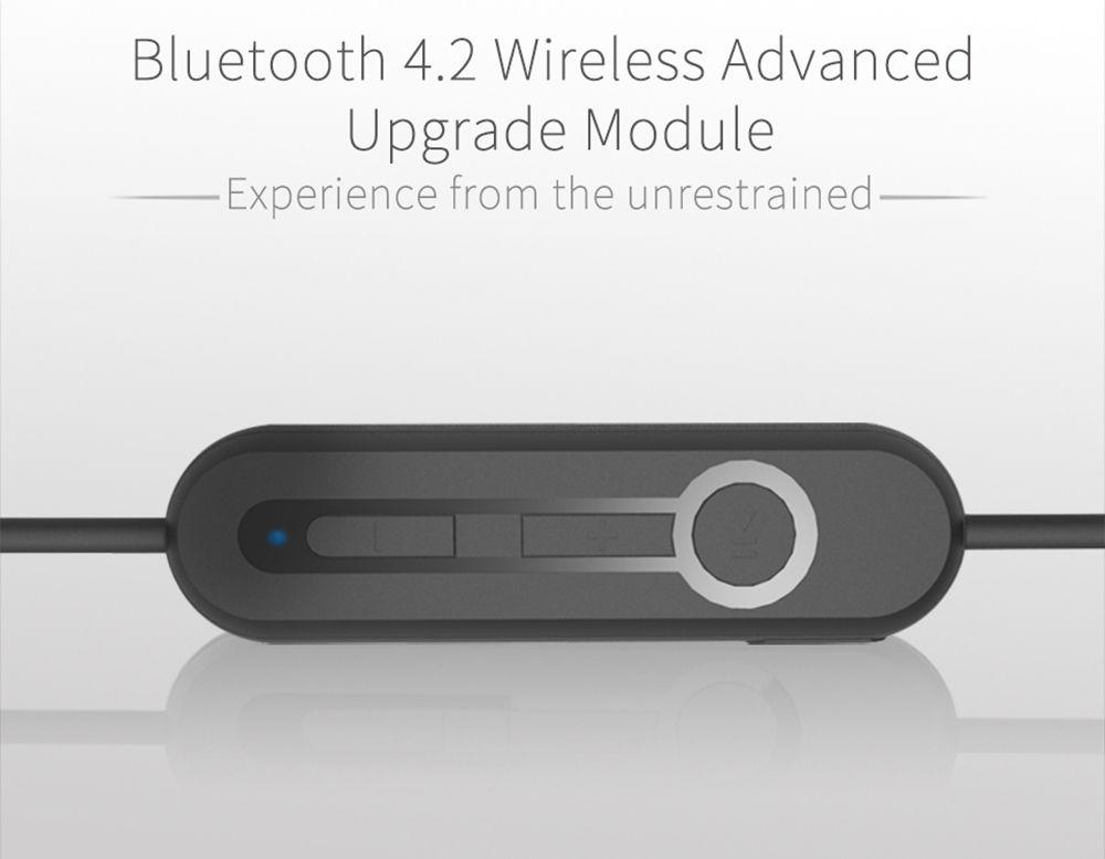 Kz Module Detachable Bluetooth Cable (1)