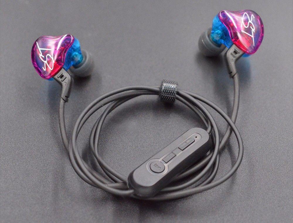 Kz Module Detachable Bluetooth Cable (10)
