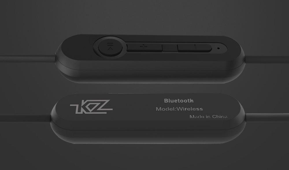 Kz Module Detachable Bluetooth Cable (13)