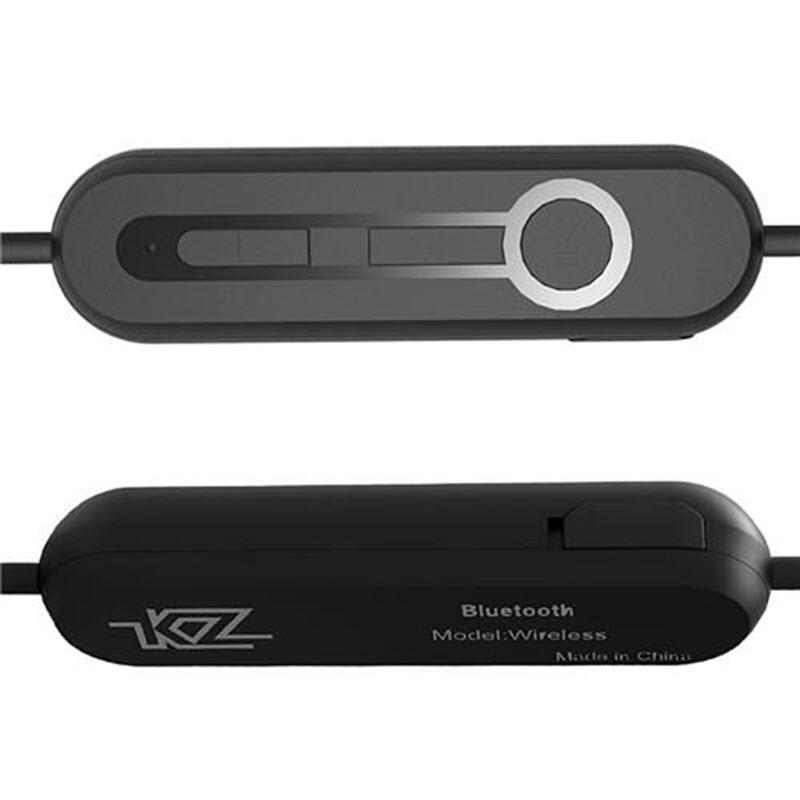 Kz Module Detachable Bluetooth Cable (3)